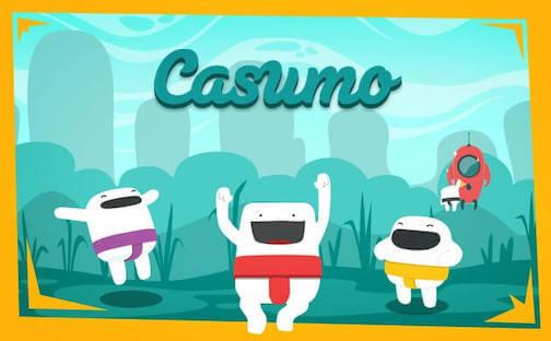 Casumo nykundserbjudande