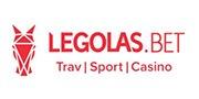 Legolas bet casino logo