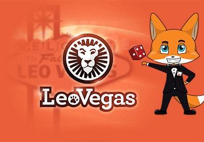 LeoVegas recension