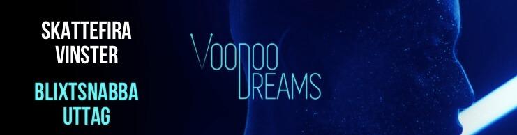 Bästa Online Spelen Voodoodreams