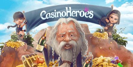 casinoheroes-mobilt-bankid