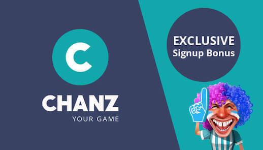 Chanz Casino recension