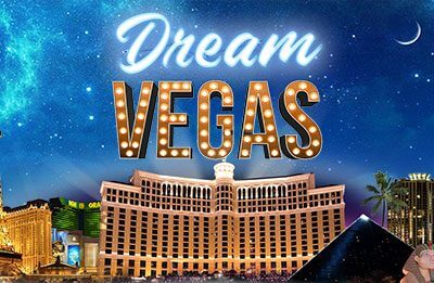 Dream Vegas Recension