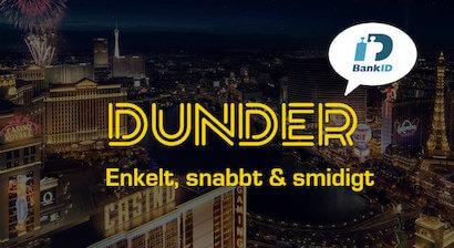 Dunder recension