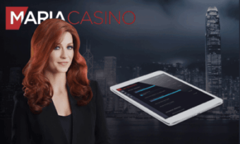 Maria casino recension