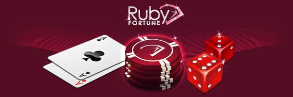 ruby fortune casino banner