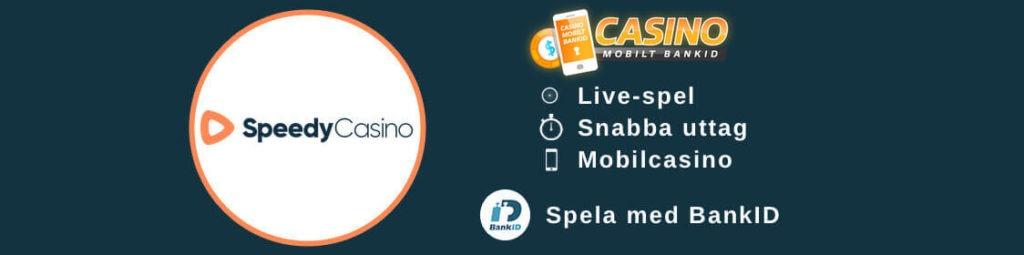 Speedy-casino-bankid-banner