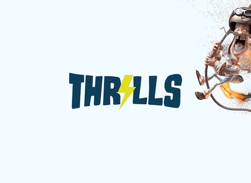 Thrills recension