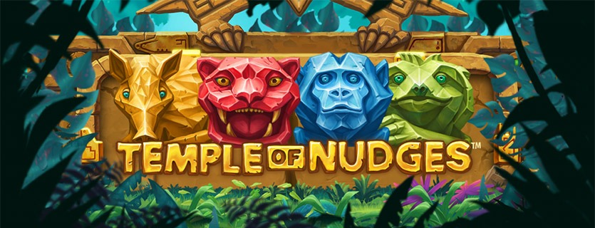 temple of nudges banner