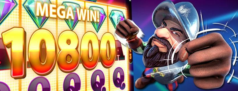 Ta del av roliga casinoturneringar