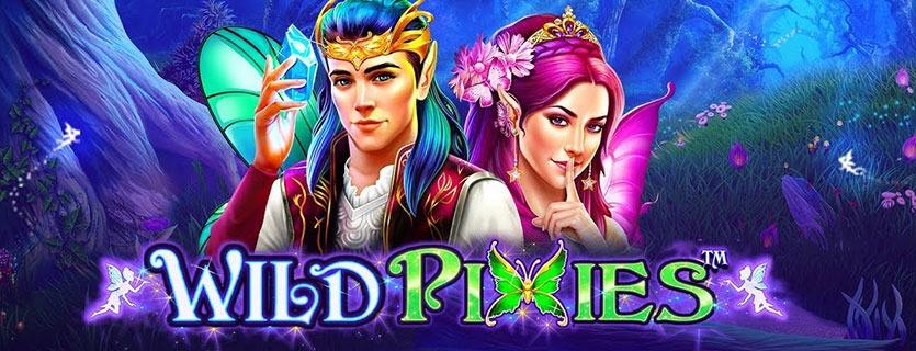 Wild-pixies-slot