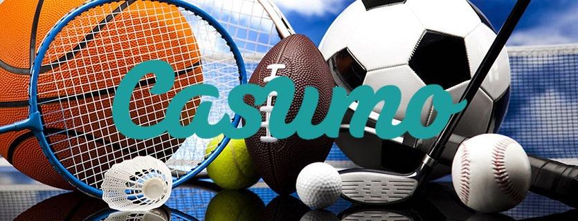 casumo sportsbook banner