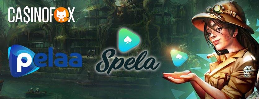 Pelaa och Spela Casino