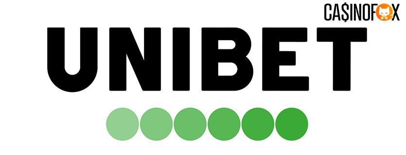 Unibet gör stora förändringar och lanserar en ny logo