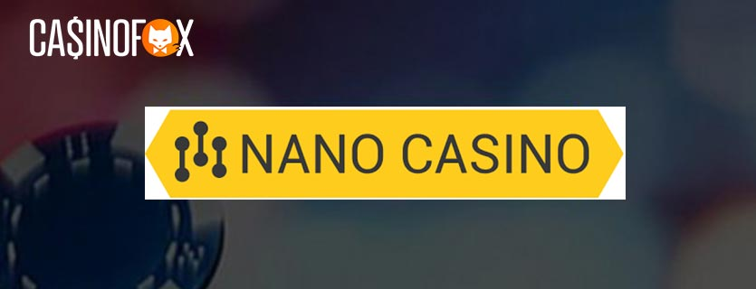 Nano Casino banner