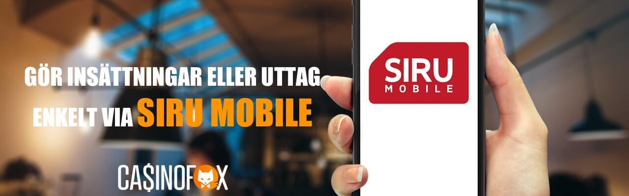 Mobile Casino Sverige