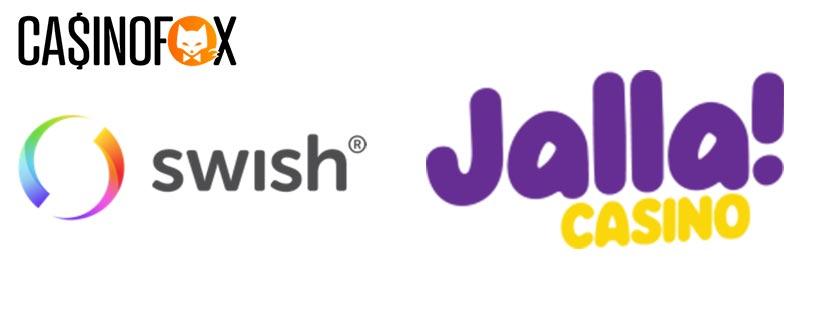 Jalla Casino Swish