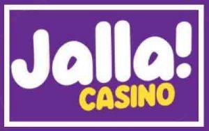 Jalla Casino recension