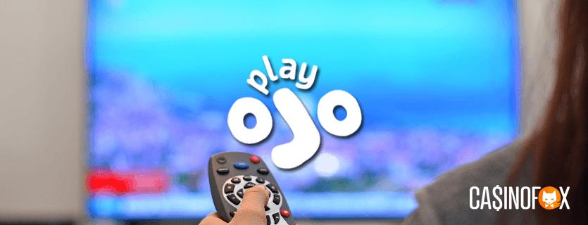 playOJO reklam