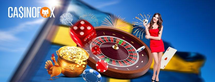Den svenska casinobranschen under snabb forandring