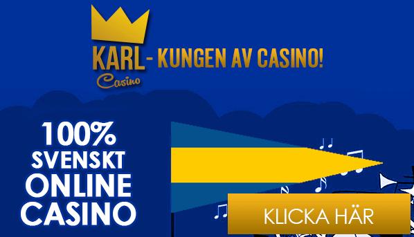 Karl-casino-svenskt