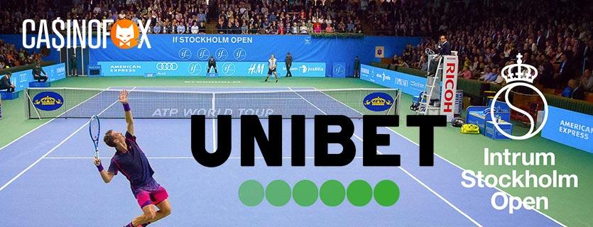 Unibet Stockholms Open 2019