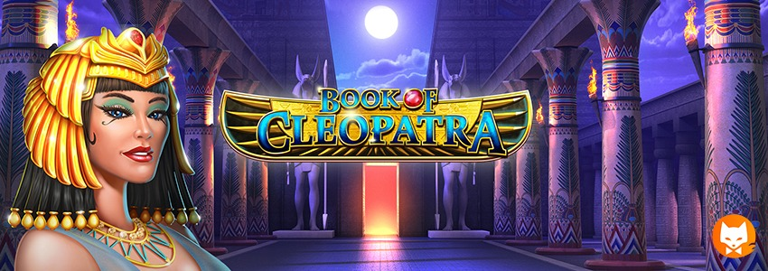 BOOK OF CLEOPATRA​