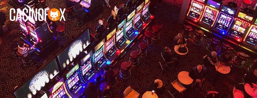Popularaste casinospelen