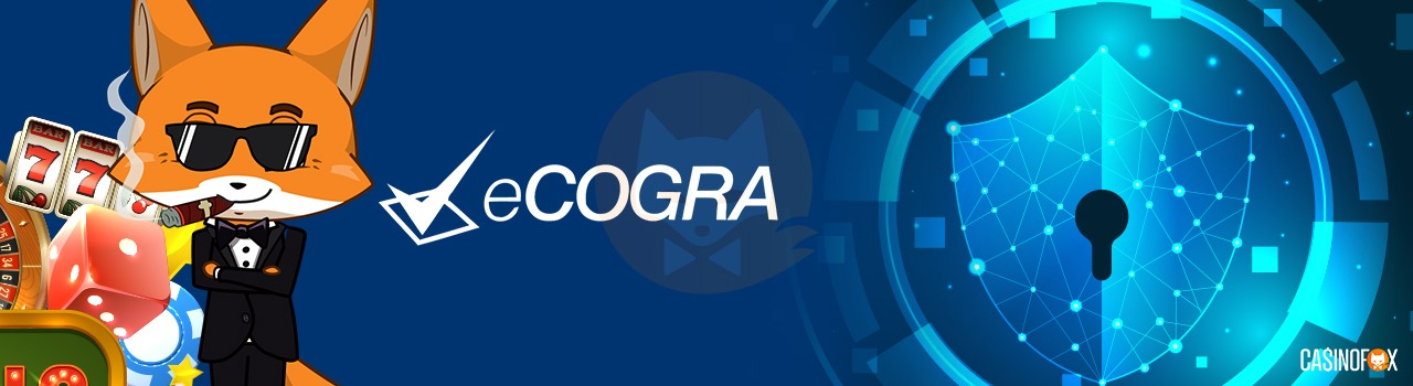 eCogra banner