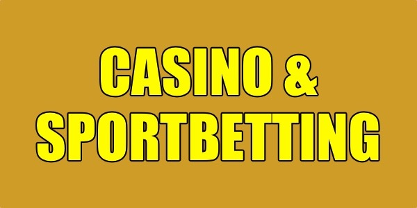 Casino and Sport Betting