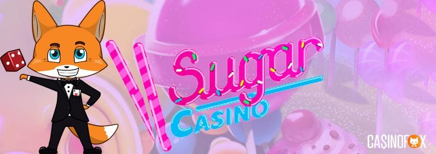 sugar casino logga