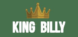 King billy casino logga