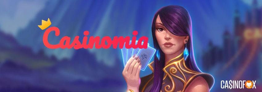 casinomia featured