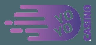 YOYO casino logga