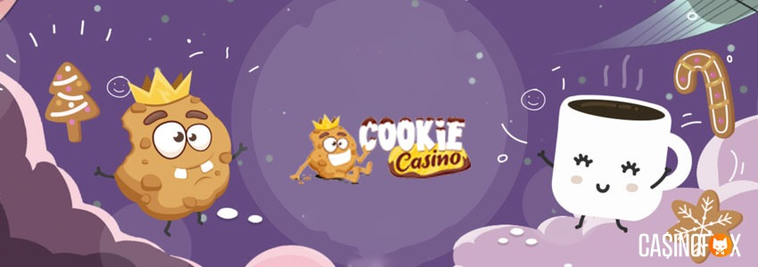 cookie casino featured