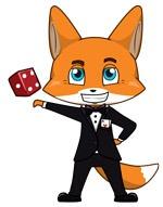 mr fox spelar tärning