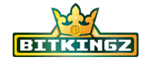 Bitkingz casino logga