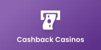 cashback casinon logga