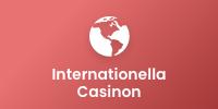 Internationella Casino logga