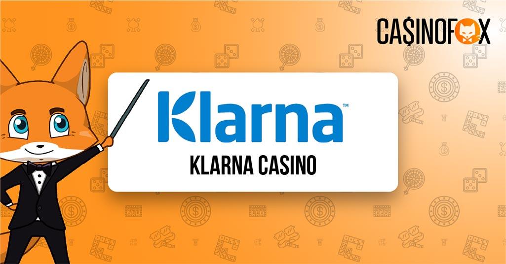 Klarna Casino