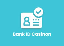 BankID Casino logga