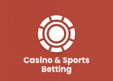 Casino and Sports betting logga