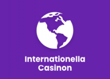 International Casino logga