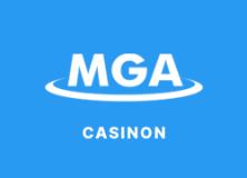 MGA Casino logga