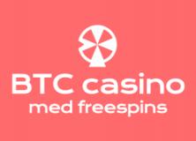 BTC Casino logga