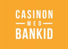 casino med bankid logga