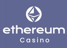 Ethereum casino logga