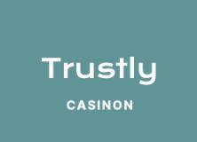 trustly casino logga