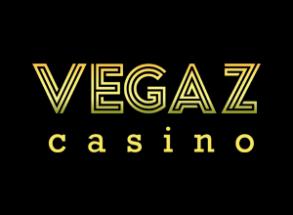 vegaz casino logga